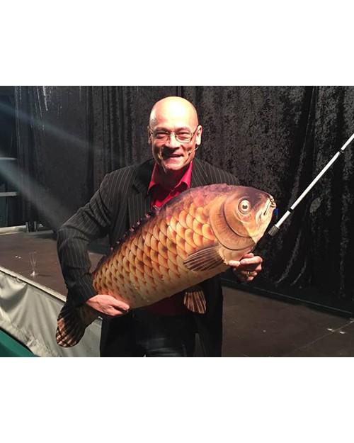 Velikanska riba iz vrečke
