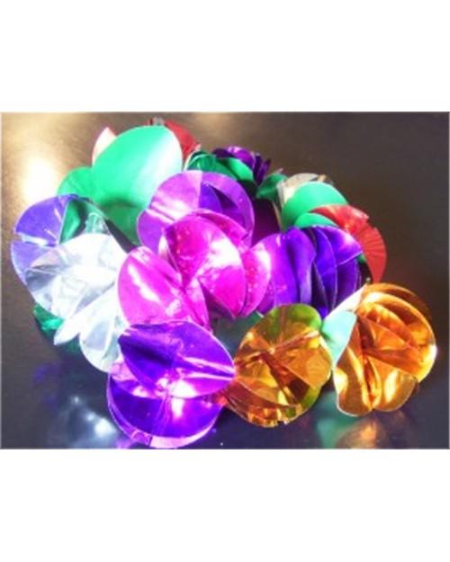 Produkcijske klap rože