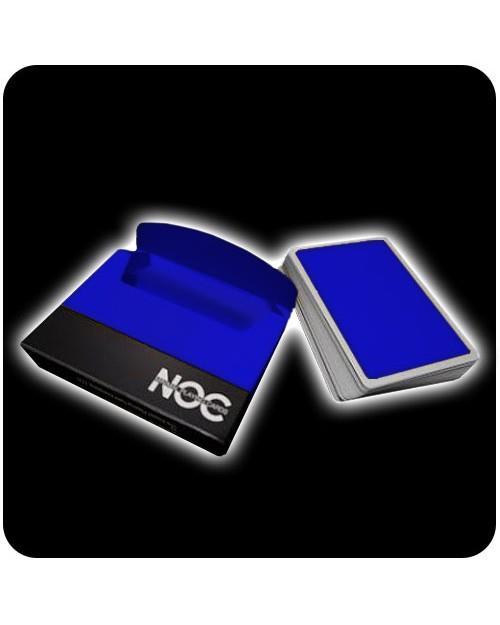 NOC Deck igralne karte modre