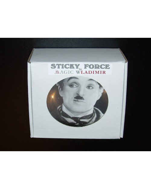 Sticky Force