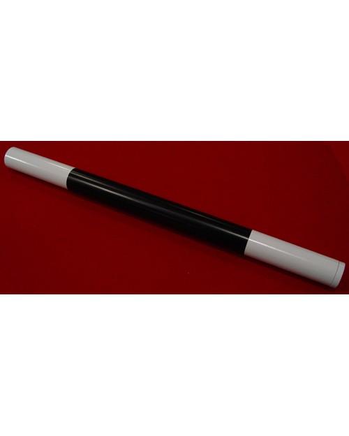 Streljajoča čarobna palica za konfete (elektronska)