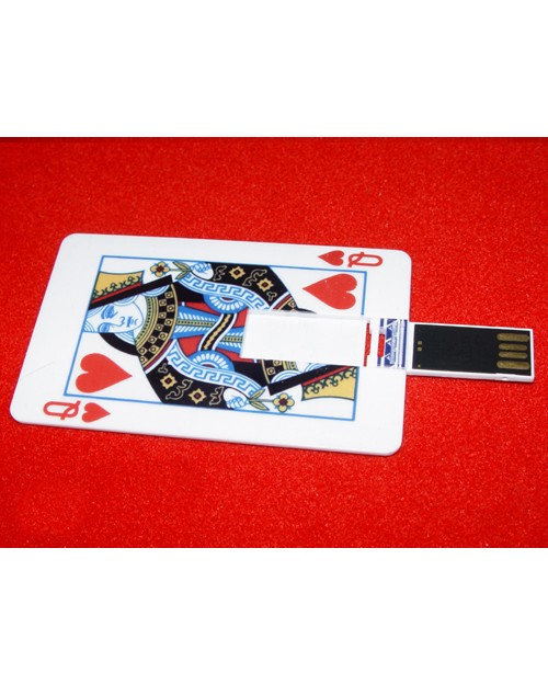 USB - Card Stick