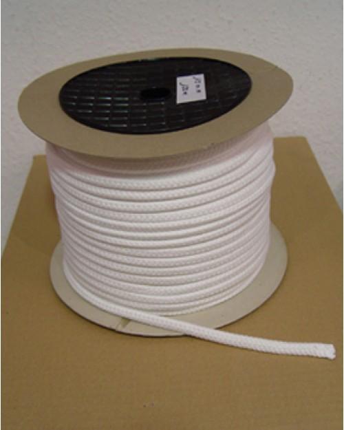 Vrvica bela Ø 8 mm